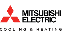 Mitsubishi Electric Cooling & Heating